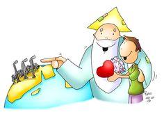 Ama a Dios con todo tu corazón y tu mente, y descubre a tu prójimo.