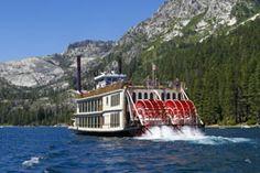 Zephyr Cove Resort & Lake Tahoe Cruises #Travel #FlyICT