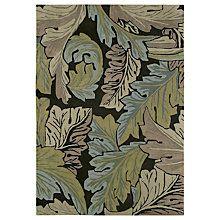 Buy William Morris Acanthus Rug Online at johnlewis.com