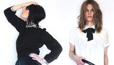 SheWired - LISTEN: Uh Huh Her's Leisha Hailey and Camila Grey Drop Hot New Single 'Innocence'