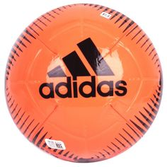 Adidas EPP Club Soccer Football Ball Orange GK3482 Size 4, 5 | eBay