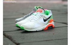 premium selection ab972 1338a #Nike Air 180 Safari Pack Kobe Sneakers, Air Jordan Sneakers, Cheap Air Max