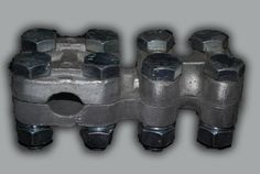 Our company is a leading manufacturer of the following products: Clamps and Connectors in Delhi, Isolators Jaws in Delhi, Delhi stud manufacturer, Bimetallic Clamps Manufacturer in Delhi, Bimetallic Clamps in Delhi, Aluminium Clamps in Delhi, and Aluminium T Clamps in Delhi.
