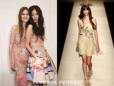 SS2015 MfW Alberta Ferretti