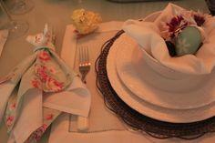 mesa posta | Sua Casa Sua Festa