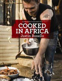 A great meaty braai slaai from Justin Bonello. This is a tasty salad that holds the wonderful, smoky braai flavours.