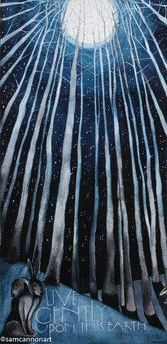 2015 originals – part 2 « Sam Cannon Art