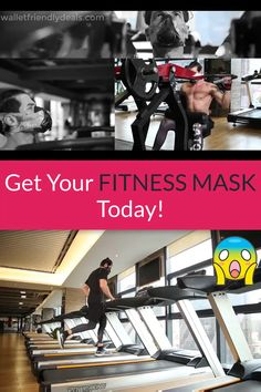Fitness / Sports Mask This uniquely designed Fitness mask is for your protection and comfort. A must have for all the fitness enthusiasts indoors and outdoors! Fitness Outfits, Womens Workout Outfits, Athletic Outfits, Athletic Wear, Jogging Tips, Marathon Laufen, Relaxation Exercises, Jogger, Sports Mom