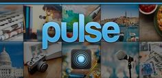 Pulse for Android gets updated with social integration features