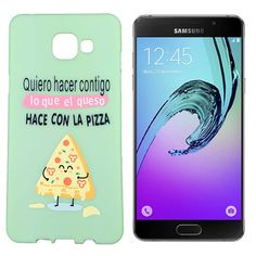 Funda de TPU para Samsung galaxy A5 2016 con frases divertidas por 2,49€! Entra en http://moviliario.es y elige entre los distintos modelos!