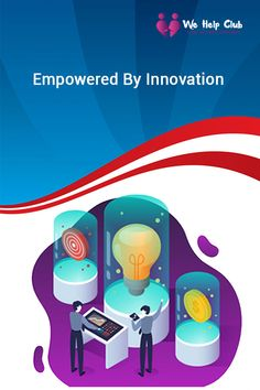 Empowered by Innovation