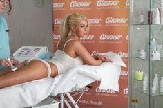 Castiga un voucher de 100 de euro la Centrul Glamour remodelare Glamour, Euro, The Shining