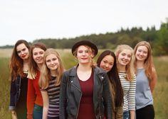 Vriendinnenshoot | Friends | Photography