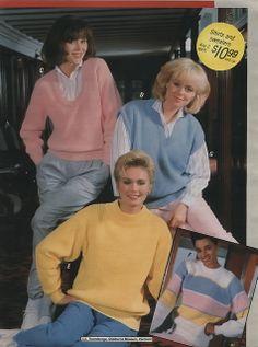 1986-xx-xx Sears Christmas Catalog P171