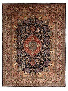 Kashmar carpet 296x390