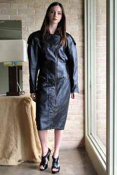 361 Best The Leather Dress images in 2019  ea6fdf191