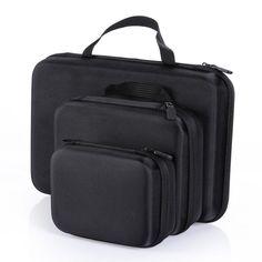$4.93 (Buy here: https://alitems.com/g/1e8d114494ebda23ff8b16525dc3e8/?i=5&ulp=https%3A%2F%2Fwww.aliexpress.com%2Fitem%2FFW1S-Portable-EVA-Waterproof-Hard-Case-Box-Bag-for-GoPro-Hero-HD-4-3-3-2%2F32653209247.html ) Portable Gopro Case Accessories Medium Size Eva Hard Bag Box for GoPro Hero HD 4 3+ 3 2 L3FE for just $4.93