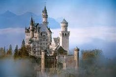 Resultado de imagen de castillo de neuschwanstein