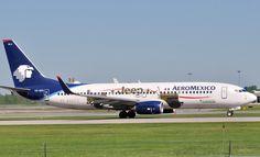Gol e Aeromexico anunciam parceria de codeshare :: Jacytan Melo Passagens