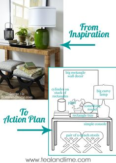 Interior Styling: From Inspiration to Action