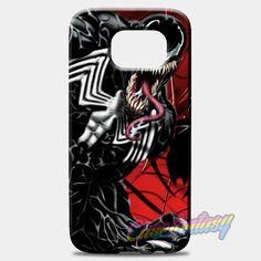Venom Marvel Villain Samsung Galaxy S8 Plus Case   casefantasy