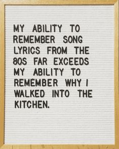 Did You Know We Sell Peg Letter Boards? - Noticeboards Online - Buy Notice Boards And Whiteboards Online 80s Quotes, Music Quotes, Funny Quotes, Life Quotes, Funny Humour, Work Quotes, Funny Memes, The Words, Felt Letter Board