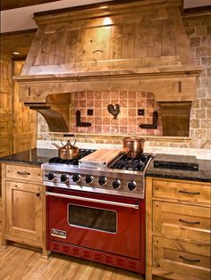 Edina Kitchen - Country Kitchen - A John Kreaemer & Sons Kitchen Design