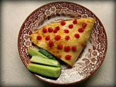 Yummy in my tummy: Omlet z jednego jajka
