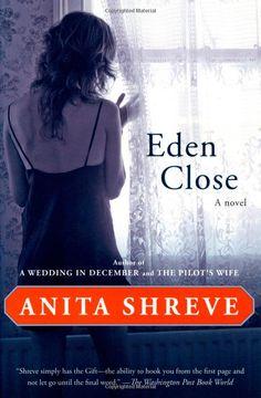 Eden Close. Quick great read #books