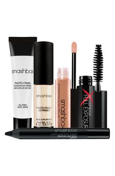 Smashbox - 'Try It' Kit