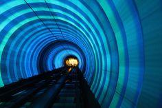 Plus beau métro Chine