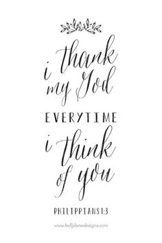 Love Quotes : QUOTATION - Image : As the quote says - Description I thank God every time I think of my husband! The Words, Quotes To Live By, Me Quotes, Good Vibe, Bible Verses Quotes, Scriptures, Bible Verses About Love, Love Bible Verses, Thankful Verses