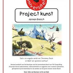 Kunst Jeroen Bosch Stuff I want to make Hieronymus Bosch, Image Categories, Woodland Party, Van Gogh, Art Lessons, Art History, Art For Kids, Art Projects, First Love