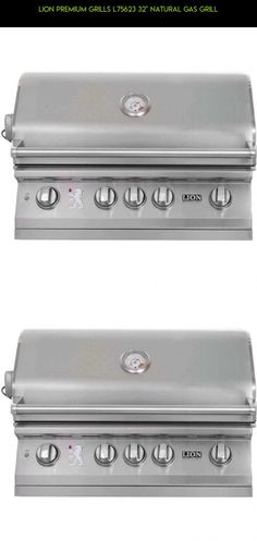 """Lion Premium Grills L75623 32"""" Natural Gas Grill #products #kit #shopping #camera #gas #gadgets #plans #natural #tech #parts #technology #fpv #racing #grills #drone"""