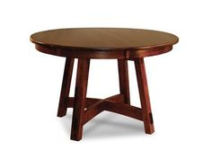Shop For Cherrico Furniture Table T54 And Other Dining Room Tables At Woodleys Fort CollinsColorado SpringsDining
