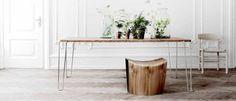 table GRAF (SLIM JIM) - Fredericia furniture