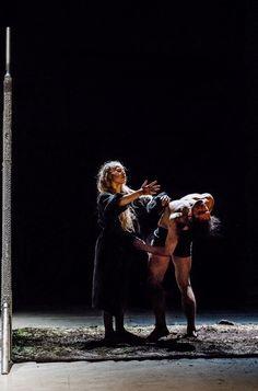 Scottish Dance Theatre apresenta 'Miann' no Brasil pela 1ª vez