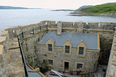 Tactical: The castle's position on the seafront meant it held key naval and military signi...
