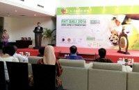 PT Pamerindo Indonesia Gelar Dua Pameran di Bali
