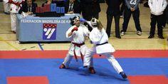 Results Campeonato de Madrid cadet junior U21 2012