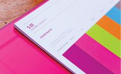 brand guidelines colour palette - Google Search
