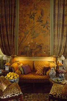 Hotel La Mirande - Graf - Home n Decor -