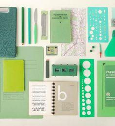 green - by kontur kontur
