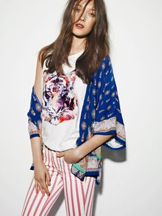 Pull ss 2013