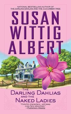 The Darling Dahlias and the Naked Ladies (Berkley Prime Crime Mysteries)