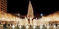 Crown Center Christmas