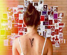 Herb Tattoo #tattoo #photos #inspiration #inspiratiowall #herbstattoo #herbs #lomography #tattoosbyjar