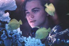 Romeo (young Leonardo) such a great scene <3