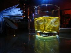 Whiskey Lullaby (Le Kebabiya, Mumbai, July 2011)