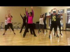 Dance Tips - Video : Lil Jon Work (Cardio Dance Choreography) - Health Cares Zumba Songs, Zumba Videos, Dance Workout Videos, Workout Songs, Dance Choreography Videos, Fun Workouts, Cardio Dance, Body Workouts, Hip Hop Classes